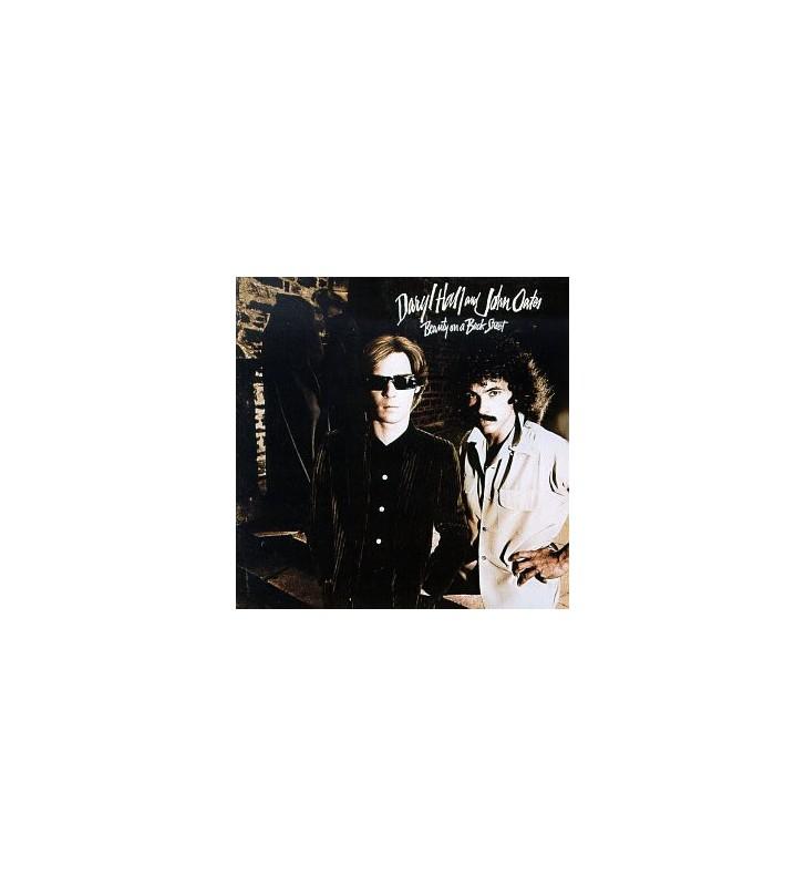 Daryl Hall & John Oates - Beauty On A Back Street (LP, Album, RE) mesvinyles.fr