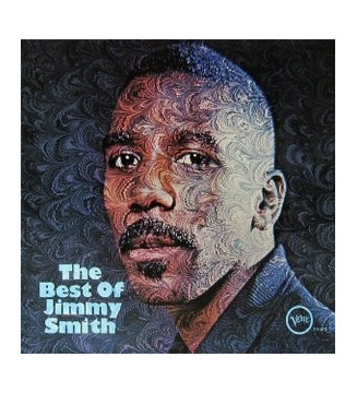 Jimmy Smith - The Best Of Jimmy Smith mesvinyles.fr