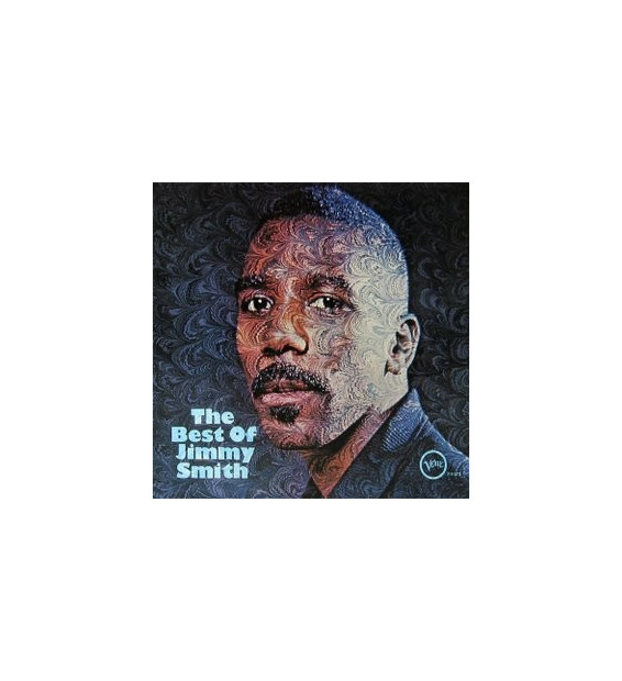Vinyle - Jimmy Smith - The Best Of Jimmy Smith