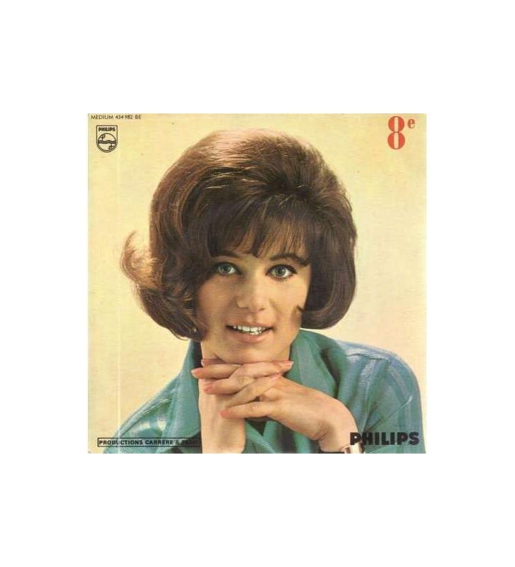 """Sheila (5) - Toujours Des Beaux Jours (7"""", EP) mesvinyles.fr"""