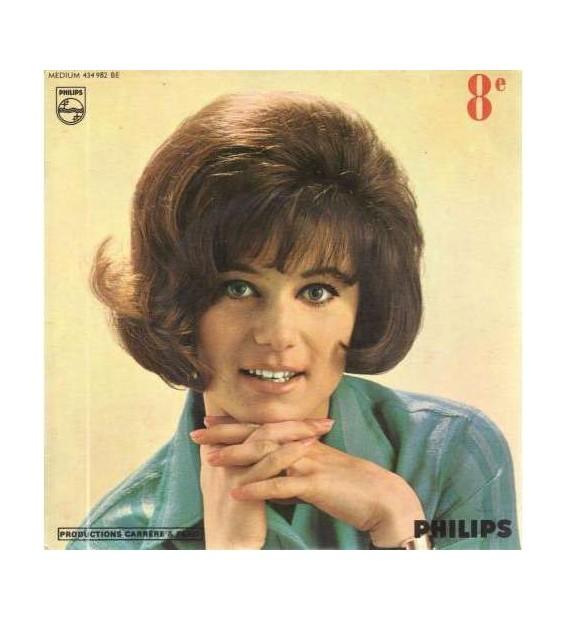 """Sheila (5) - Toujours Des Beaux Jours (7"""", EP)"""