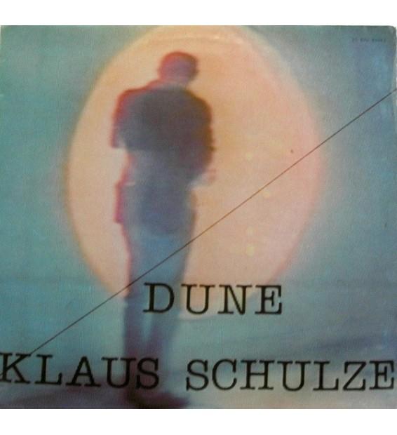 Klaus Schulze - Dune (LP, Album)