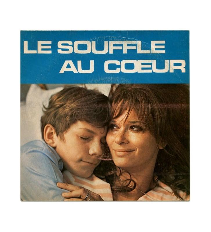 """Gaston Freche - Un, Deux, Trois / Lison (7"""", Single) mesvinyles.fr"""