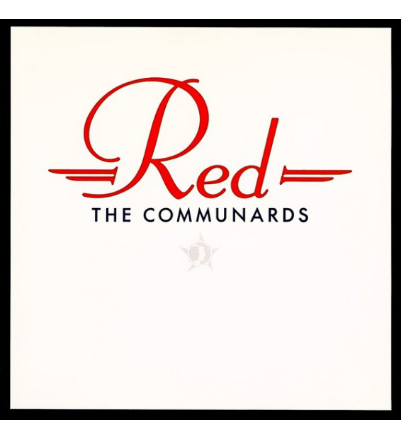 Vinyle - The Communards - Red