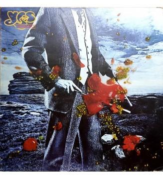 Yes - Tormato (LP, Album)