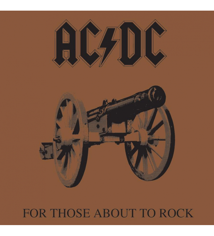 AC/DC - for those about to rock we salute you mesvinyles.fr