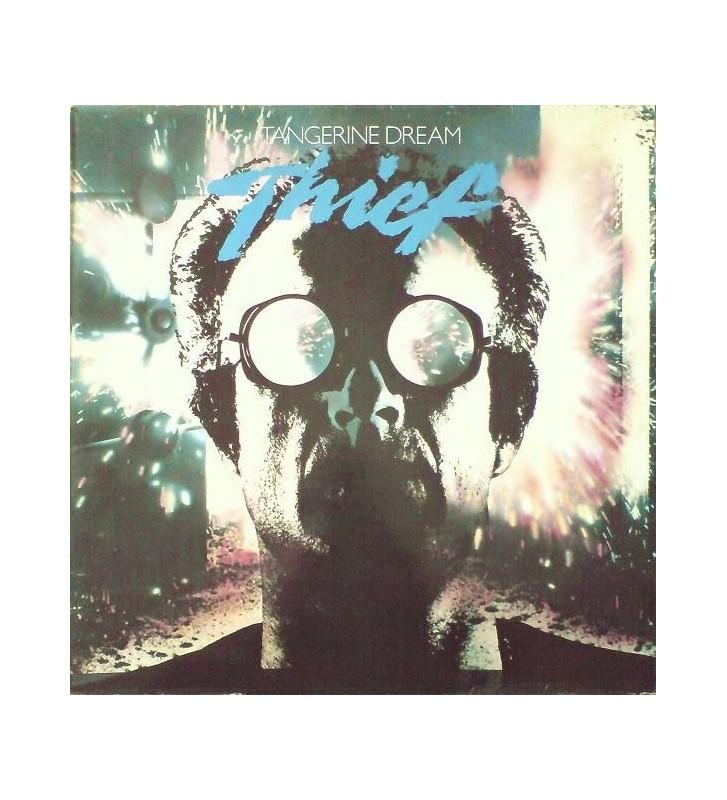 Tangerine Dream - Thief (LP, Album) mesvinyles.fr