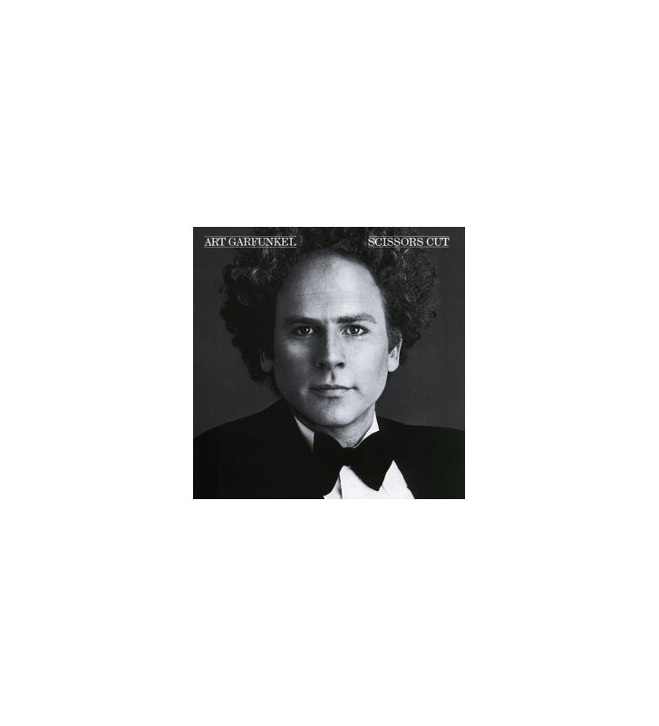 Art Garfunkel - Scissors Cut (LP, Album) mesvinyles.fr