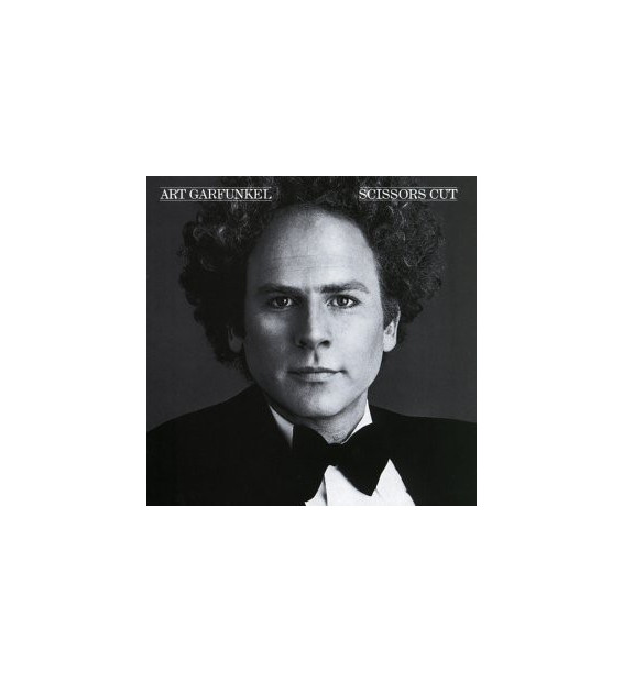 Art Garfunkel - Scissors Cut (LP, Album)