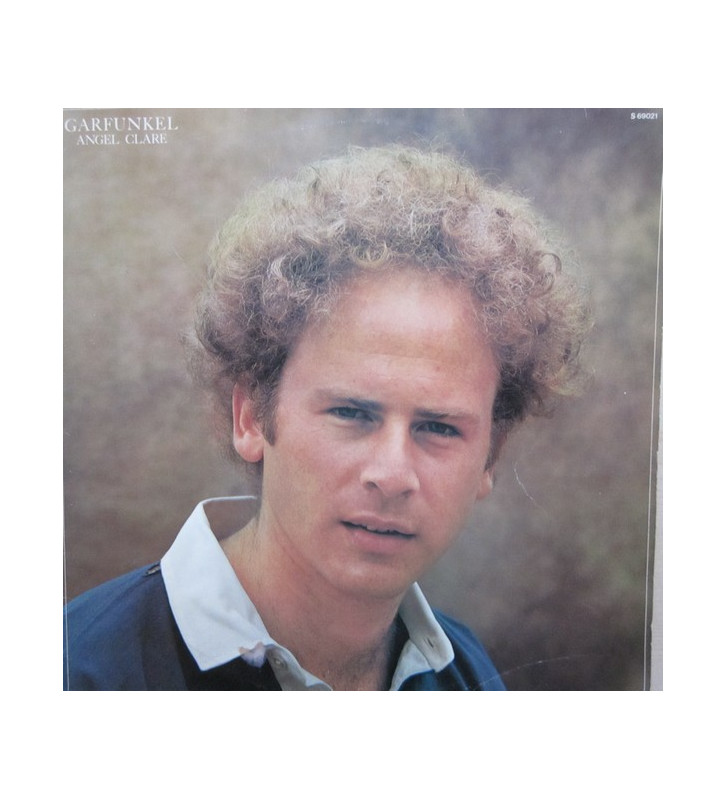 Garfunkel* - Angel Clare (LP, Album) mesvinyles.fr