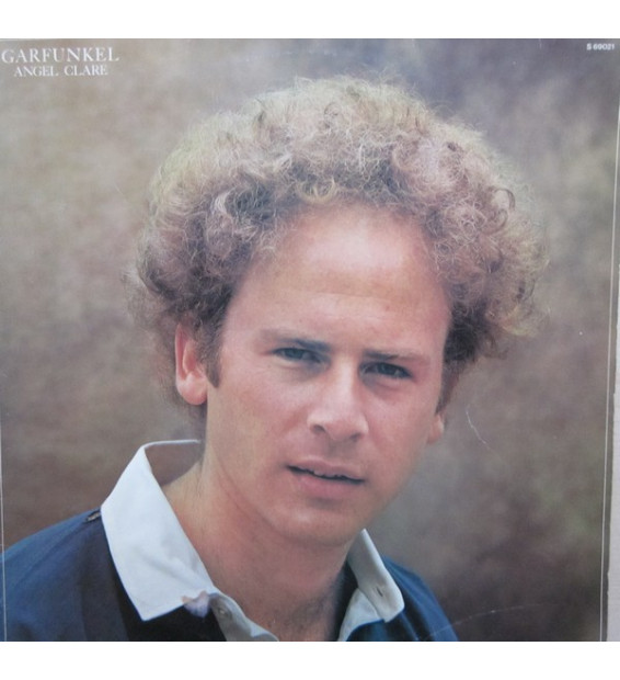 Garfunkel* - Angel Clare (LP, Album)