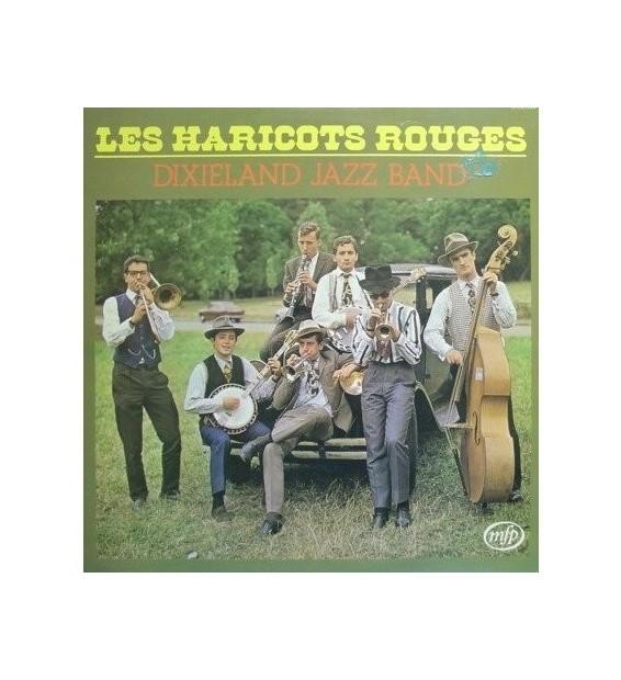 Les Haricots Rouges - Dixieland Jazz Band mesvinyles.fr