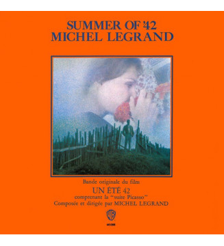 Michel Legrand - Summer Of '42 (LP)
