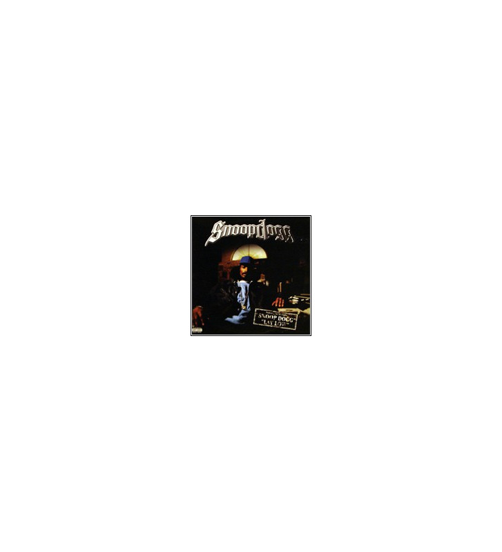 "Snoop Dogg - Snoop Dogg / Lay Low / Wrong Idea (12"") mesvinyles.fr"