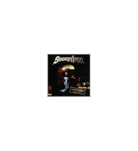 """Snoop Dogg - Snoop Dogg / Lay Low / Wrong Idea (12"""") mesvinyles.fr"""