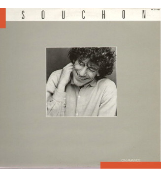 Alain Souchon - On Avance mesvinyles.fr