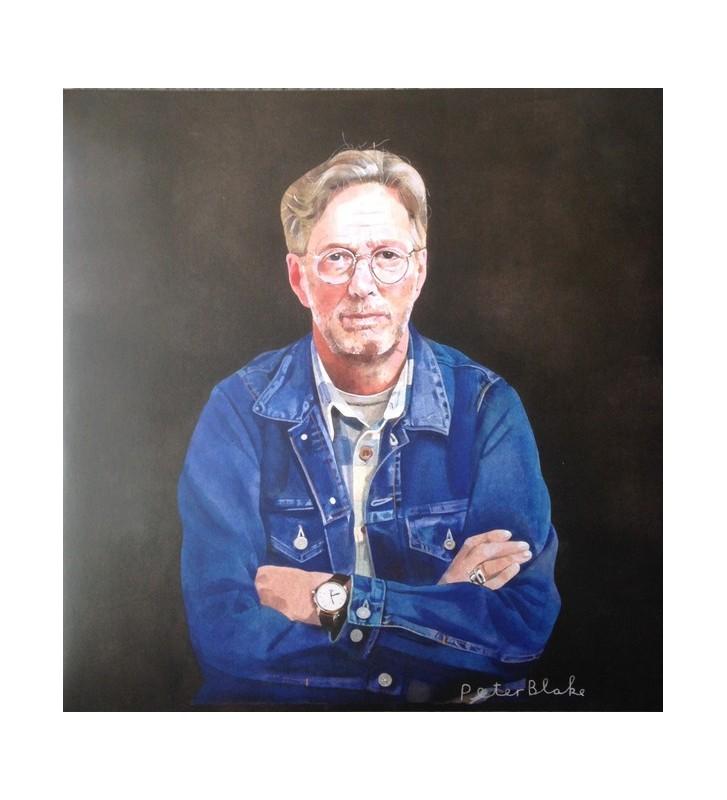 Eric Clapton – I Still Do mesvinyles.fr