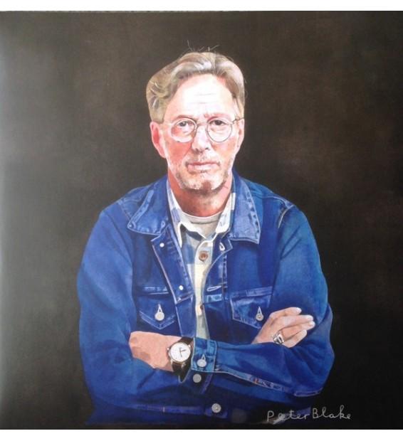 Eric Clapton – I Still Do