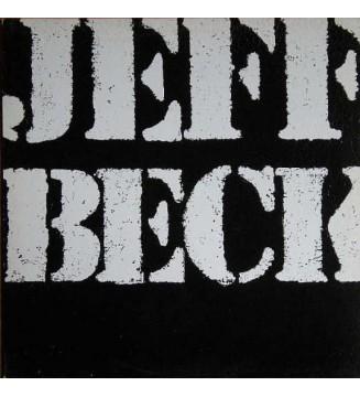 Jeff Beck - There & Back (LP, Album, Emb) mesvinyles.fr