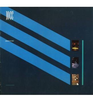 10cc - Windows In The Jungle (LP, Album) mesvinyles.fr