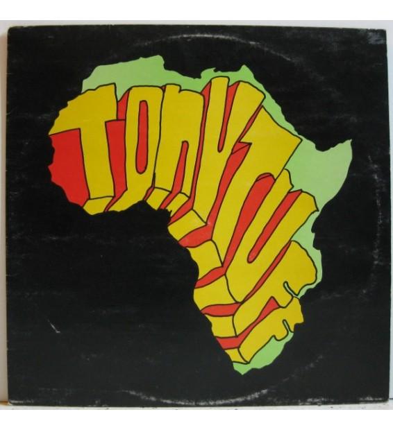 Tony Tuff - Tony Tuff (LP)