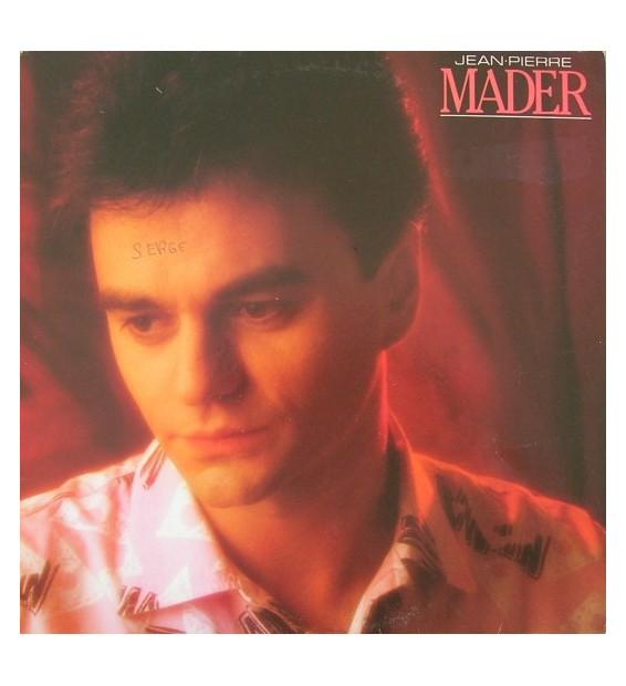 Jean-Pierre Mader - Microclimats (LP, Album) mesvinyles.fr