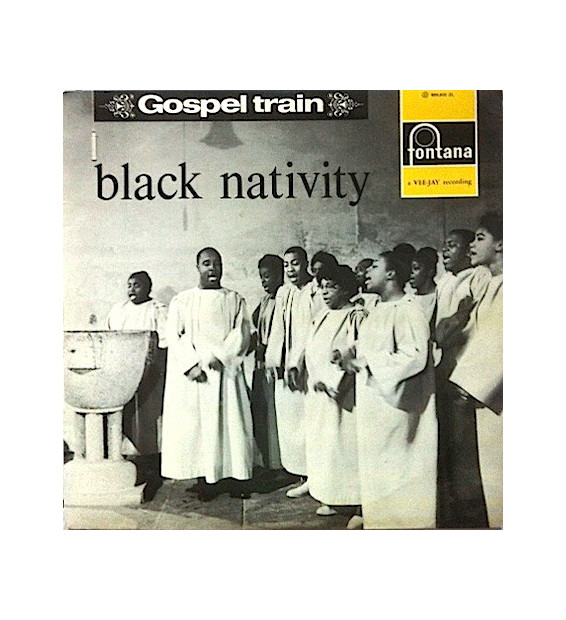 Marion Williams & The Stars Of Faith, Princess Stewart, Prof. Alex Bradford* & The Bradford Singers - Black Nativity (Gospel So