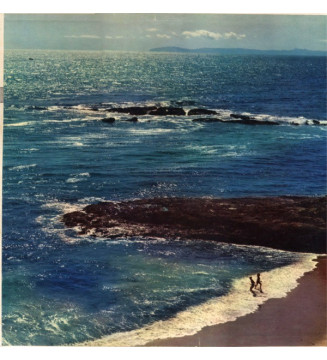 The Norman Luboff Choir* - Songs Of The Sea (LP, Album, Mono) mesvinyles.fr