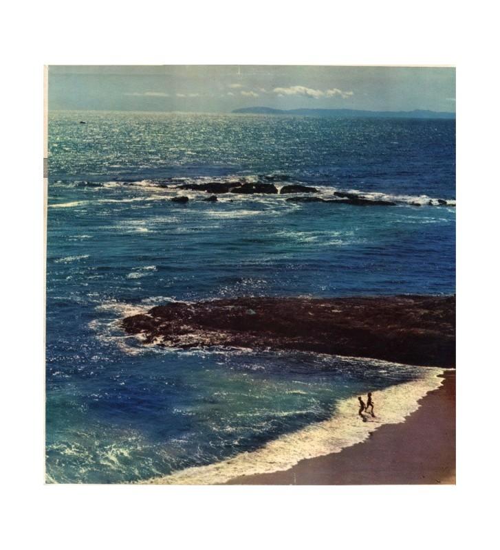 The Norman Luboff Choir* - Songs Of The Sea (LP, Album, Mono) mesvinyles.fr