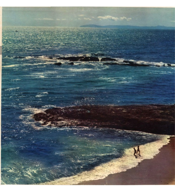 The Norman Luboff Choir* - Songs Of The Sea (LP, Album, Mono)