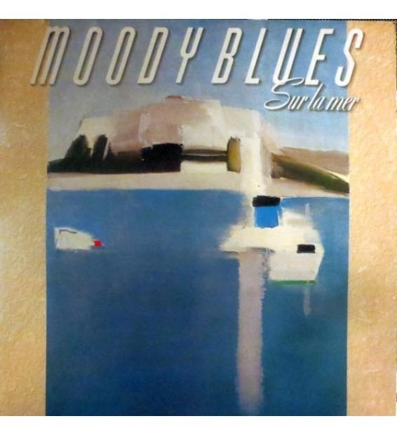 The Moody Blues - Sur La Mer (LP, Album)