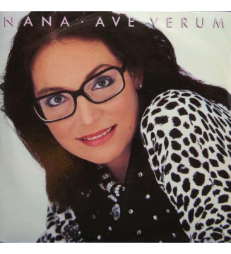 "Nana Mouskouri - Ave Verum (7"", Single) mesvinyles.fr"
