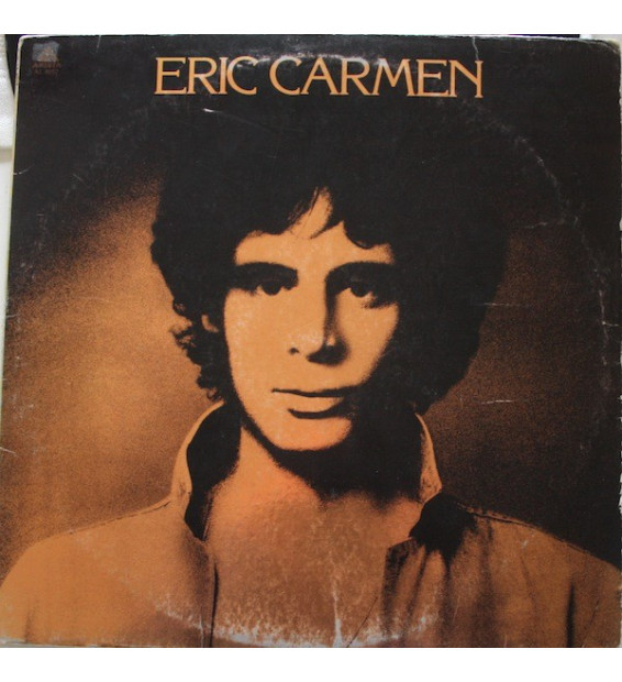 ERIC CARMEN - Eric Carmen mesvinyles.fr