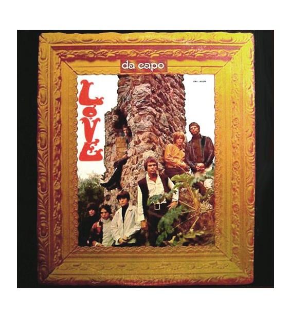 Vinyle - LOVE - Da Capo