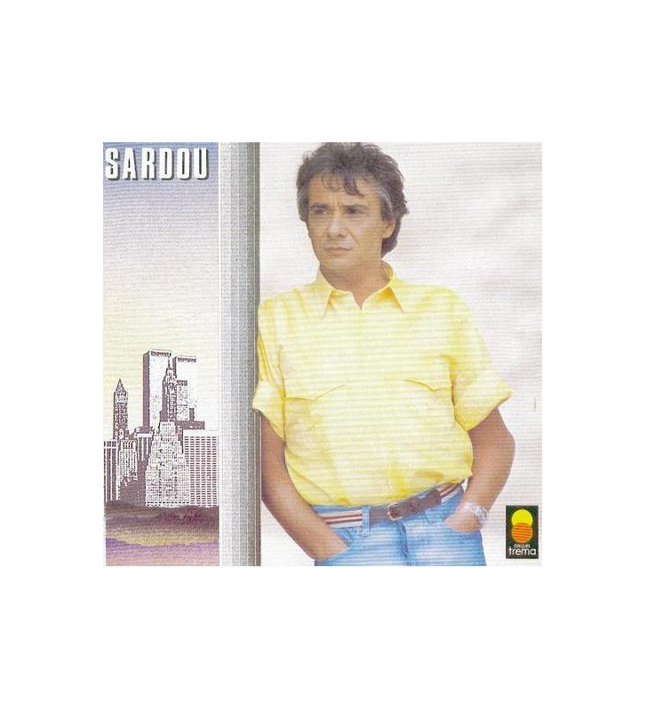 Michel Sardou - Chanteur De Jazz (LP, Album) mesvinyles.fr