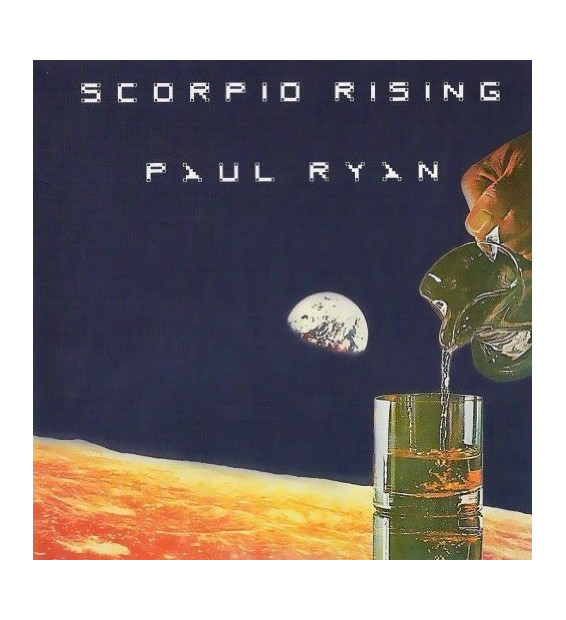 Paul Ryan - Scorpio Rising (LP, Album)