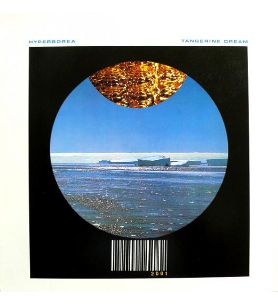 Tangerine Dream - Hyperborea (LP, Album) mesvinyles.fr