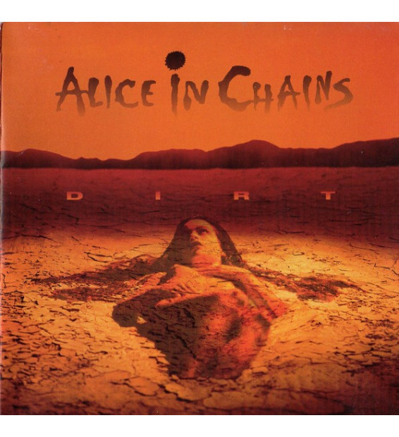 Vinyle - Alice In Chains-Dirt =Remastered=