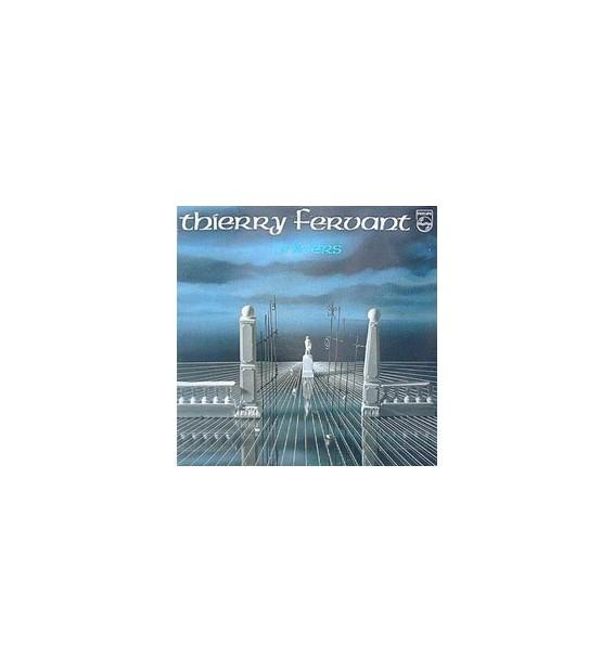 Thierry Fervant - Univers (LP) mesvinyles.fr
