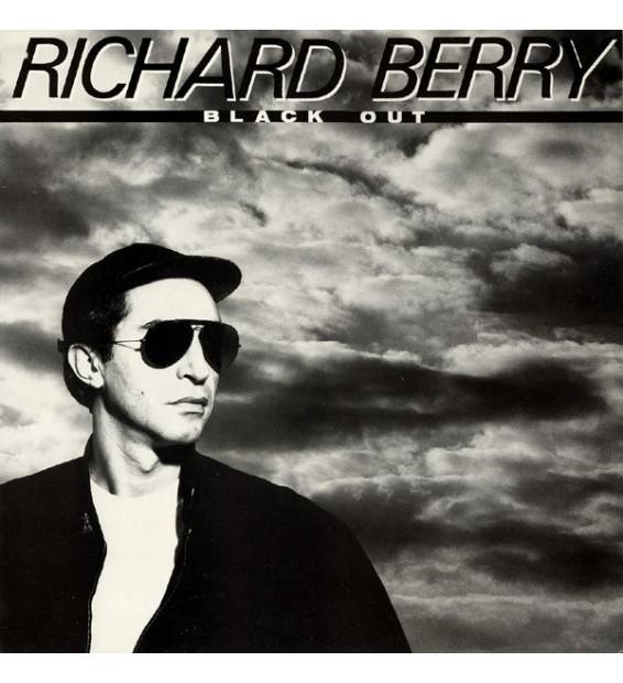 Richard Berry (3) - Black Out (LP, Album) mesvinyles.fr