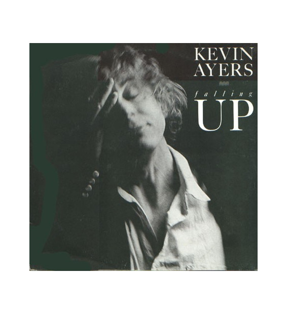 Kevin Ayers - Falling Up (LP, Album)