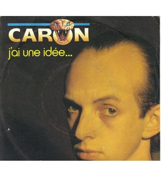 Caron* - J'ai Une Idée (LP, Album) mesvinyles.fr