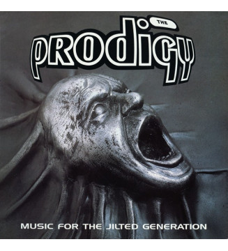 Prodigy-Music For The Jilted Generation