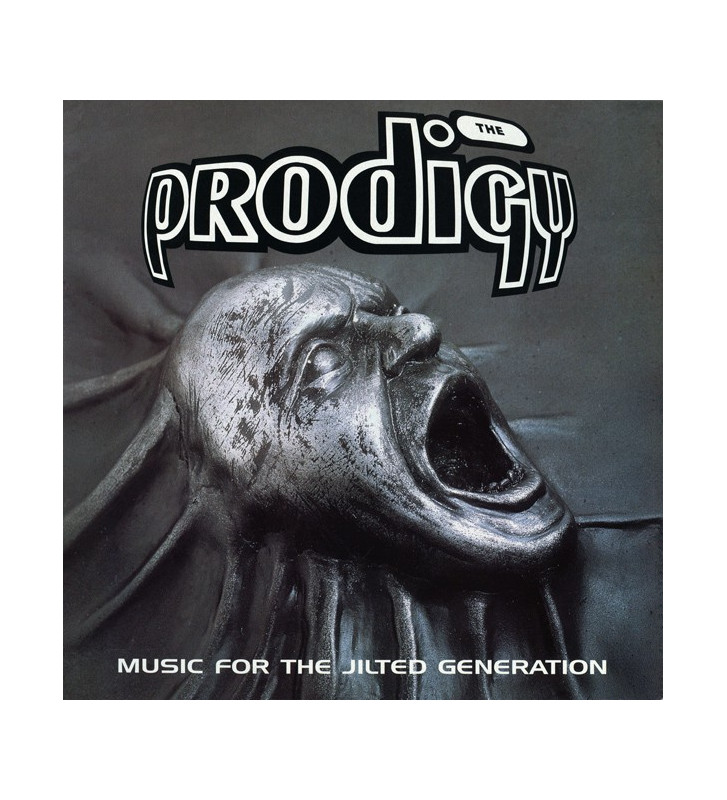 Prodigy-Music For The Jilted Generation mesvinyles.fr