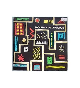 Various - Sound D'Afrique (LP, Comp) mesvinyles.fr