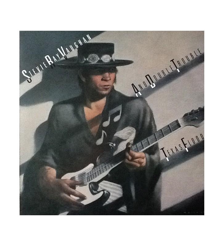 Vaughan, Stevie Ray-Texas Flood  mesvinyles.fr
