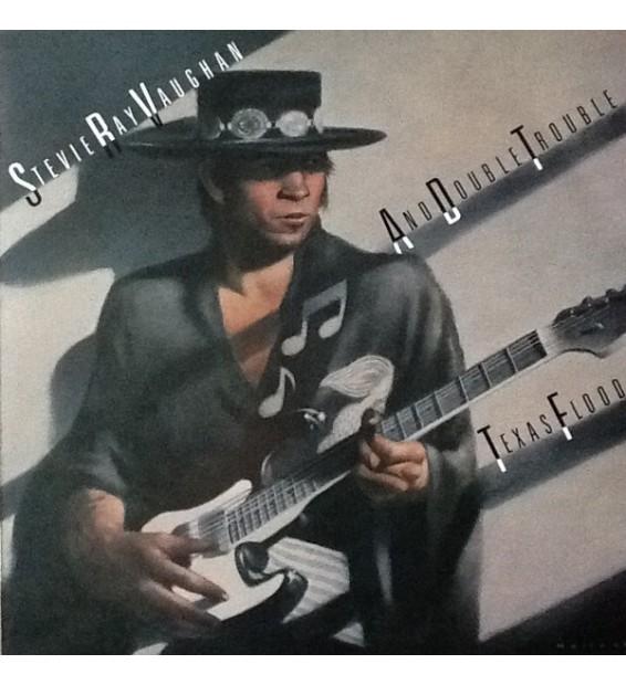 Vaughan, Stevie Ray-Texas Flood