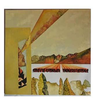 Wonder, Stevie-Innervisions  mesvinyles.fr