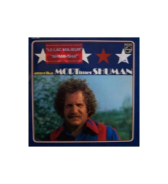 Mortimer Shuman* - Amerika (LP, Album)