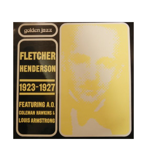 Fletcher Henderson Orchestra* Featuring A.O. Coleman Hawkins & Louis Armstrong - Pierre Cardin Présente: Fletcher Henderson Or